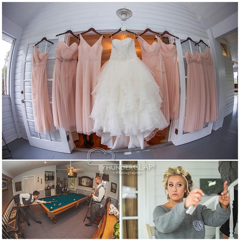 Wilms-Grimes Wedding