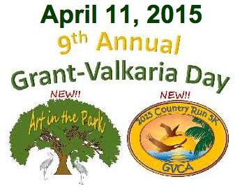 Grant Valkaria Day 2015