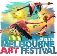 Melbourne Art Fest 2015