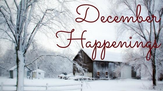 November Happenings (1)