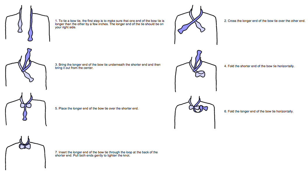 Bow Tie - tiebar.com