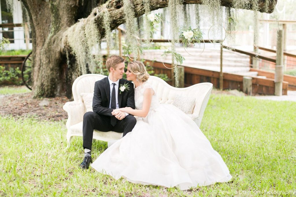 Up The Creek Farms - Brevard County Wedding Venue